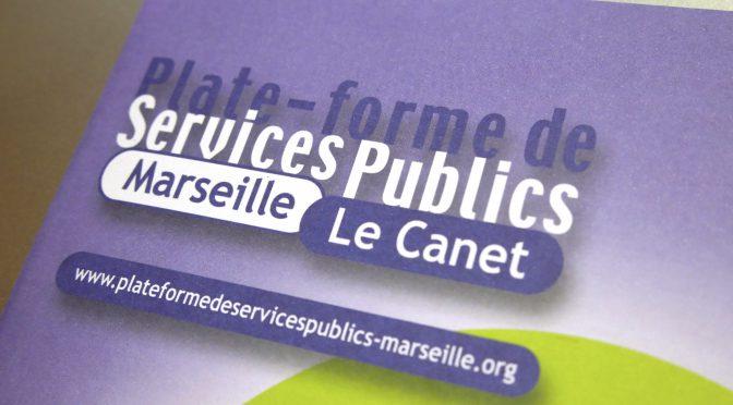 Permanences Plate-forme de Services Publics du Canet