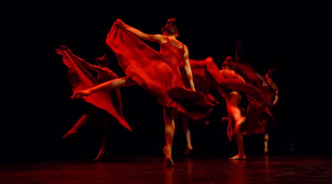 Ateliers danse et yoga